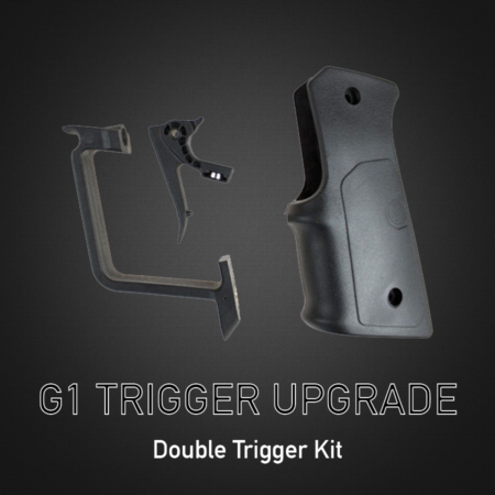 G1 Double Trigger Upgrade