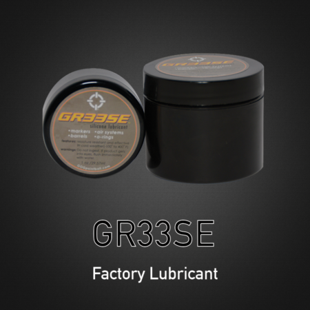 GOG Grease Gr33s3e lubricant