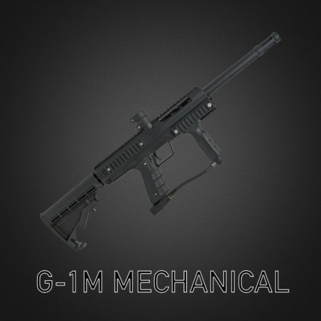 G1-M-Mechanical G1 GOG Paintball