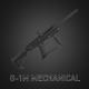 G1-M-Mechanical G1 GOG Paintball