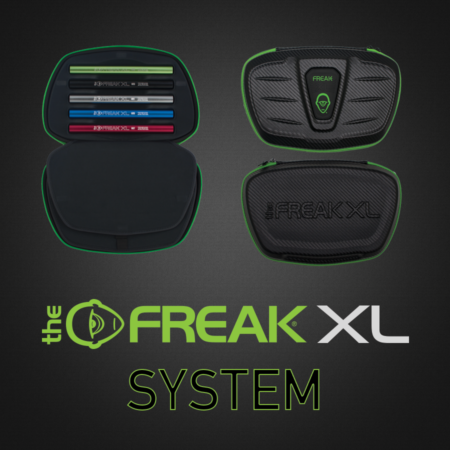 Freak XL Barrel System Catagory
