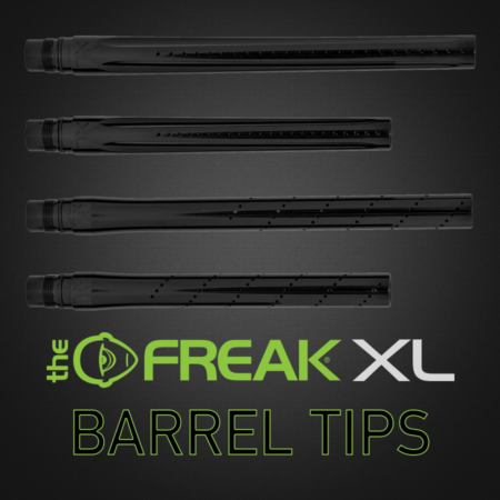 Freak XL Barrel Tips