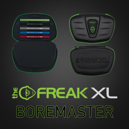 Freak XL Boremaster Insert Kit
