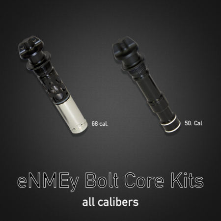 GOG eNMEy - Bolt Caliber Conversions Paintball
